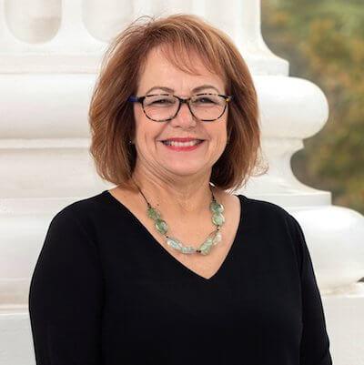 State Sen. Maria Elena Durazo
