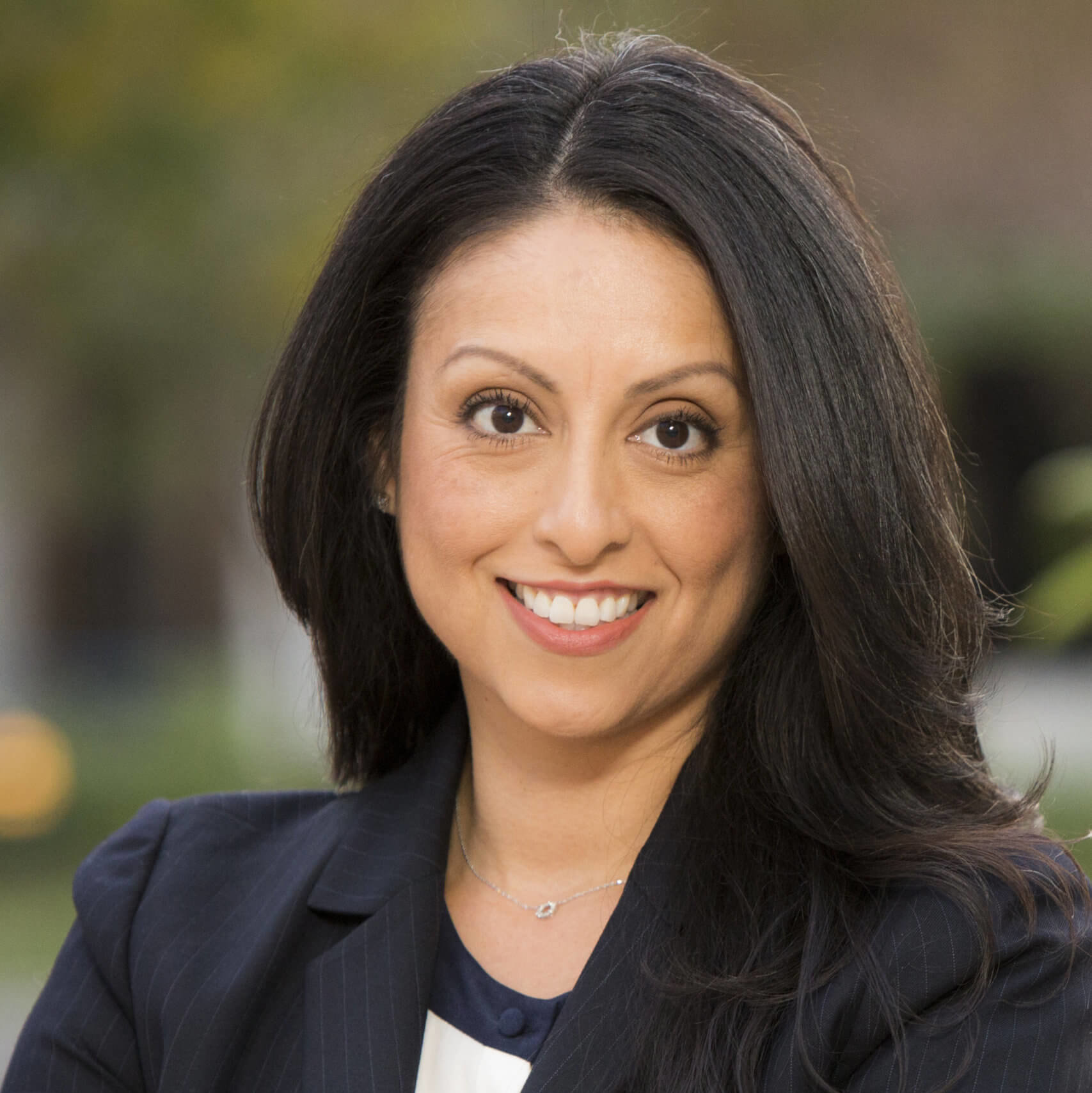 City Council Pres. Nury Martinez