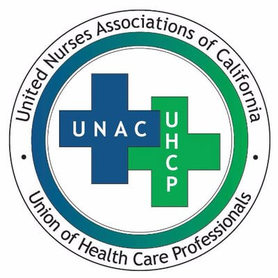 United Nurses Associations of California/Union of Health Care Professionals (UNAC/UHCP)