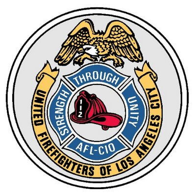 United Firefighters of LA City