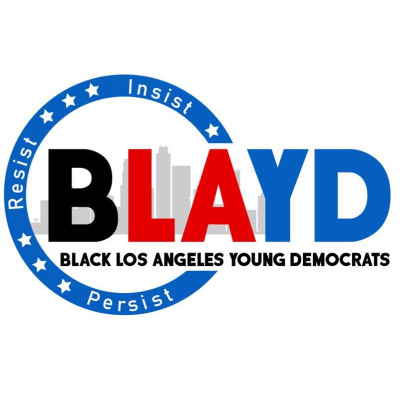 Black Los Angeles Young Democrats