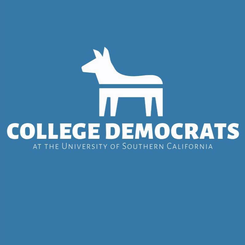 USC College Democrats