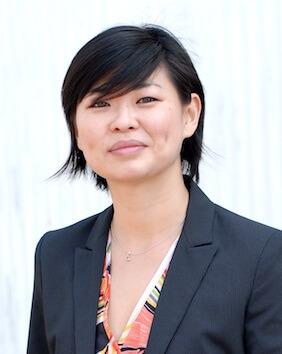 Shinae Yoon