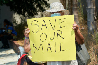 Save Our Mail
