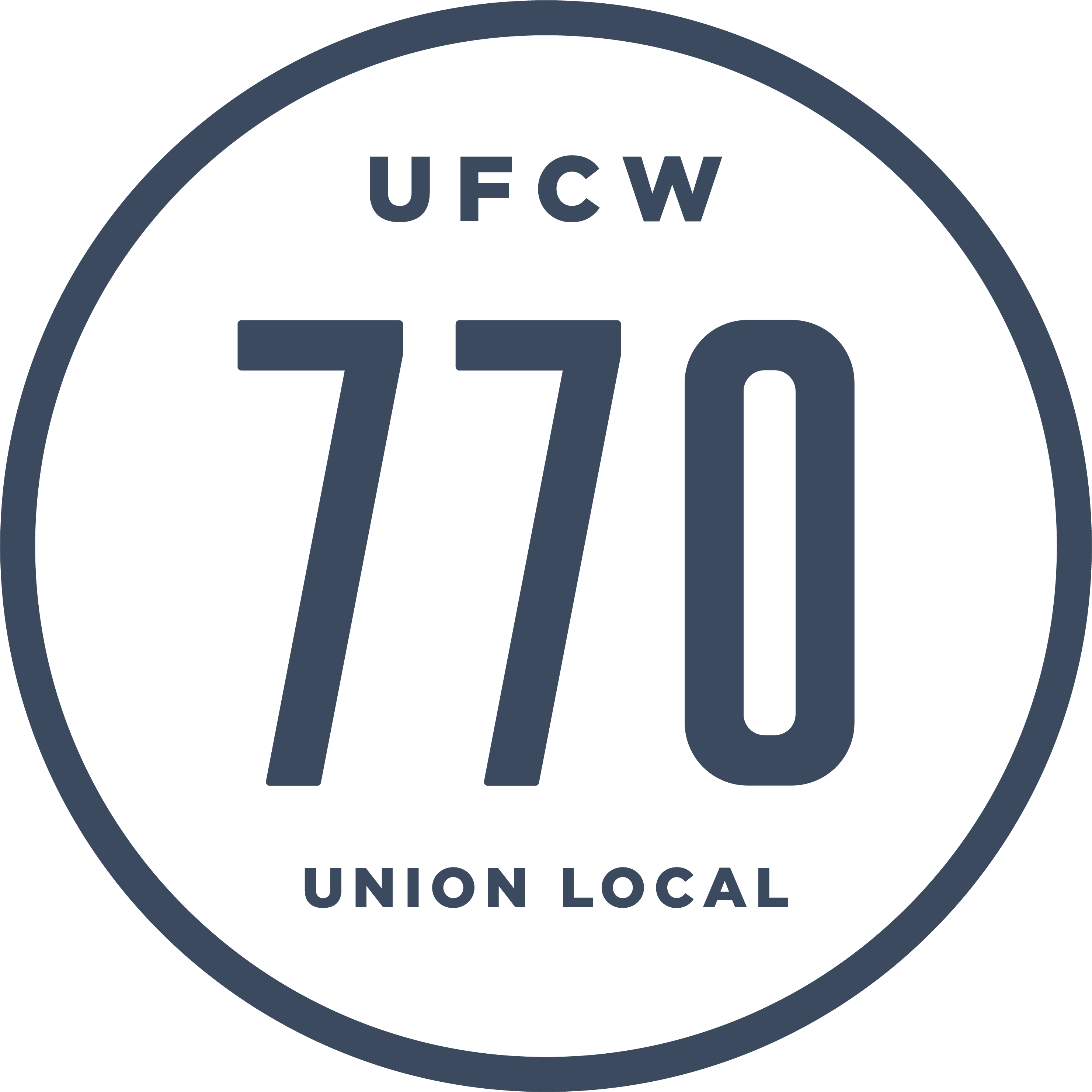 United Food and Commercial Workers, Local 770