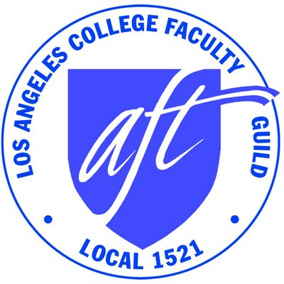 Los Angeles College Faculty Guild, Local AFT 1521